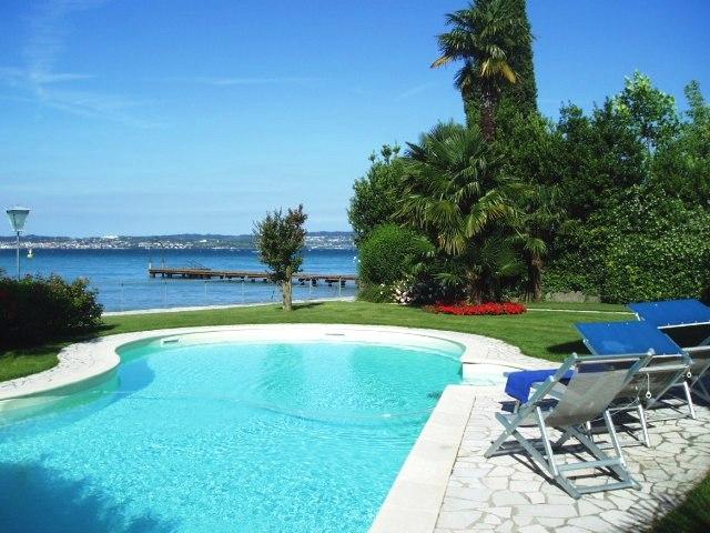 Private Villa Rentals Lake Garda